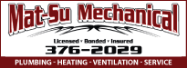 Mat-Su Mechanical Inc