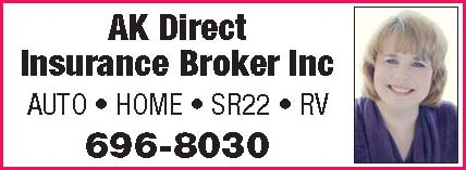 Alaska Direct Insurance Broker Inc
